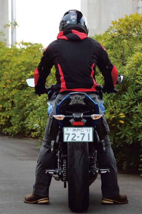 Kawasaki ニンジャ650