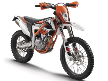 2019年もKTM FREERIDE 250 Fが継続販売決定!2018年12月より販売開始