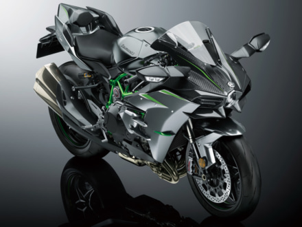 KAWASAKI Ninja H2 CARBON/H2Rの2019年モデルが受注開始!期間は2019年1月18日まで