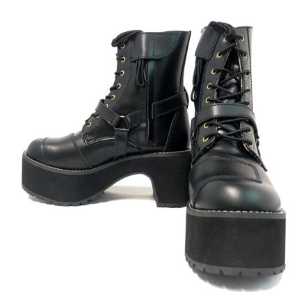 ウィングローブが靴底を延長できる特別加工サービス2種を開始