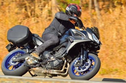 YAMAHA トレーサー900 ABS