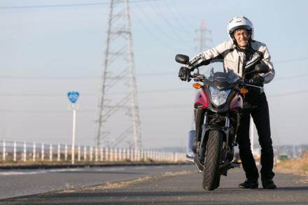 [ライダー50人に聞きました]バイクで起こったトラブルを教えて!