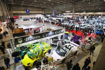 東京オートサロン2019 開催レポート