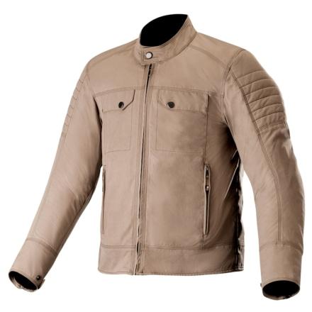 アルパインスターズより、ヴィンテージテイストのジャケット『RAY CANVAS v2 JACKET』が登場