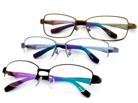 前傾姿勢でも視界が途切れない!DOUBLE O Glasses GEARが販売するライディング専用メガネを紹介