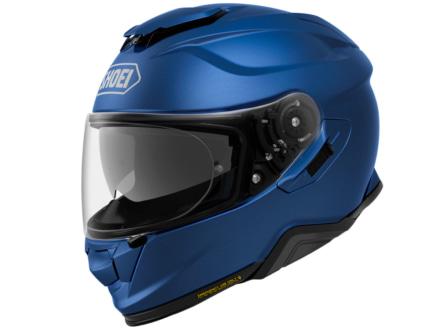 SHOEIのツーリング向けフルフェイスヘルメット・GTエアーⅡが発表!インナーバイザーの大型化など、進化を遂げる