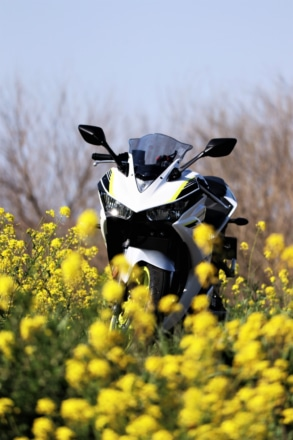 春色の車輪