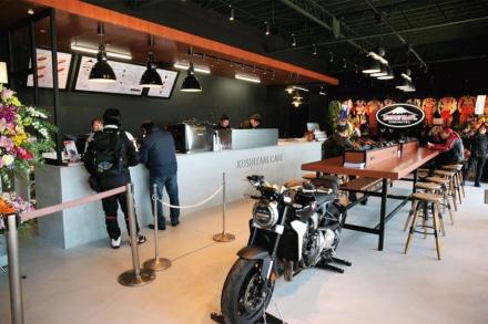 九州の絶景ロードに新スポット誕生!KUSHITANI CAFE 阿蘇店オープン