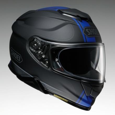 SHOEI GT-Air2 REDUX TC-2(ブルー×ブラック)