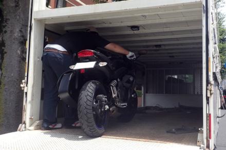 納得のいく取引をしたい。バイクを手放す時のトラブル