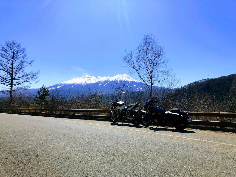山 天気 御嶽