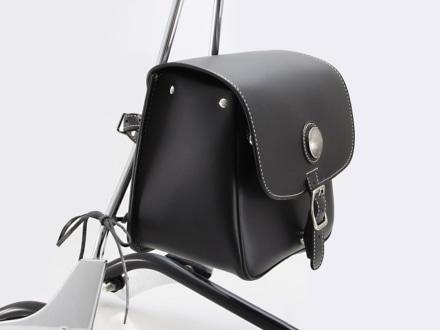 ハリケーンから『シーシーバーバッグ』が登場!サイドバッグとしても使える2WAY仕様