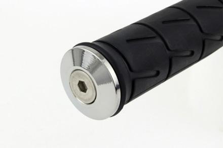 POSH Faithからカスタムの定番バーエンドに厚さ6mm・テーパー形状の薄型モデルが登場!全13色展開