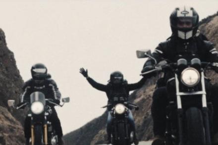 コロンビアがアウトドアの楽しみを提案するムービー『HIP CAMP』を公開!キャンプ・バイク・クライミングと異なる楽しみをミックス
