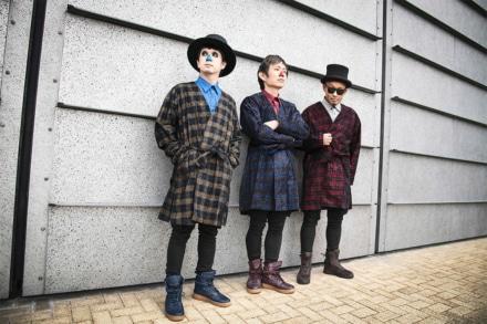 New Acoustic Camp 2019 出演アーティスト H ZETTRIO