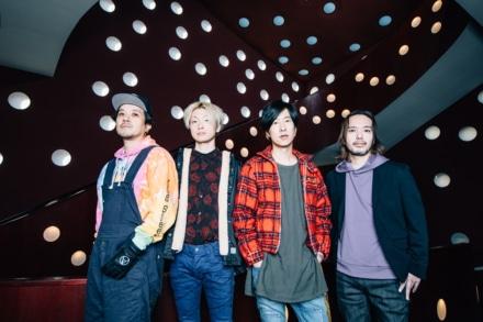 New Acoustic Camp 2019 出演アーティスト ストレイテナー