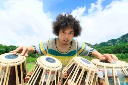 New Acoustic Camp 2019 出演アーティスト U-zhaan