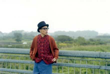 New Acoustic Camp 2019 出演アーティスト ハナレグミ