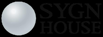 SYGN HOUSE