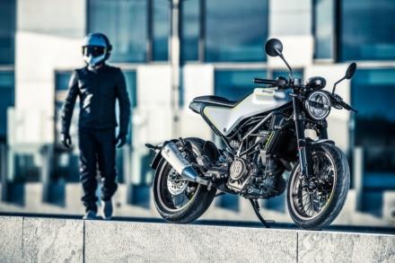 ハスクバーナでバイクデビューするなら今!7万円分のサポートが受けられる『免許サポートキャンペーン』を実施中