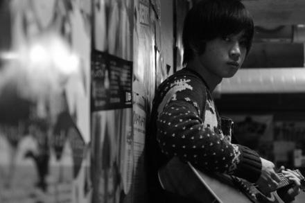 New Acoustic Camp 2019 出演アーティスト 秋山璃月