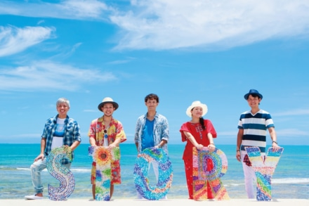 New Acoustic Camp 2019 出演アーティスト HY