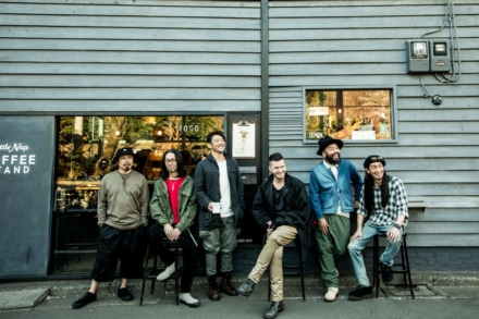 New Acoustic Campのオーガナイザー OAUが9月4日にリリースするニューアルバム収録曲「Traveler」のMVを公開!