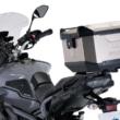 ヘプコ&ペッカー XCEED トップケース45 装着