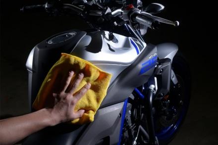 【メンテはじめの一歩】バイクの洗車方法と押さえておきたいコツを紹介