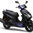 YAMAHA CYGNUS-X Monster Energy Yamaha MotoGP Edition