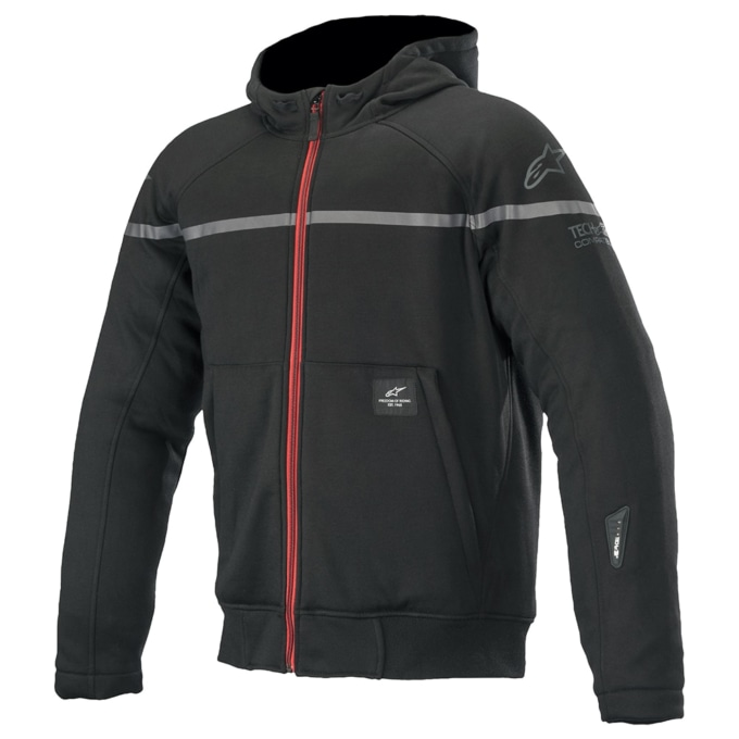アルパインスターズ 24 RIDE JACKET TECH-AIR COMPATIBLE