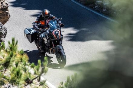『KTM カスタムサポートキャンペーン』が9月30日まで実施中!純正オプション・ウエア購入を最大15万円サポート