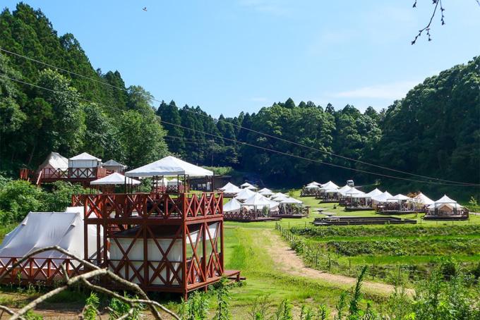 ザファームキャンプ