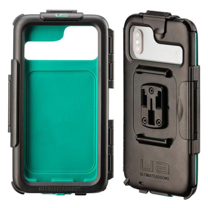 UAスマートフォーンケース iPhone11/XR用