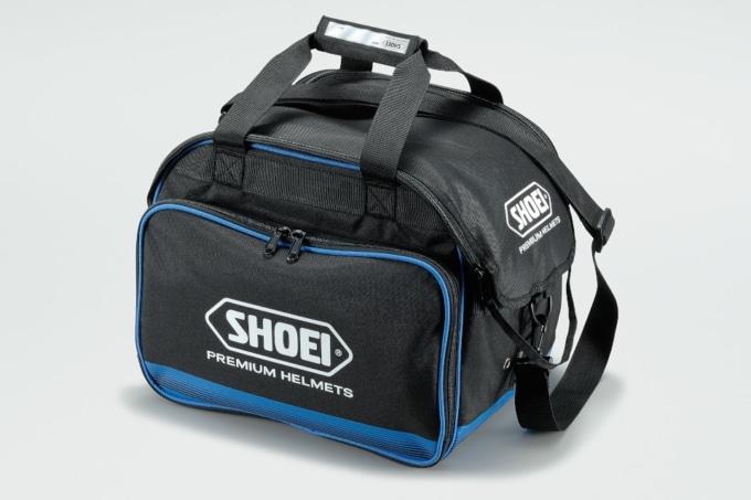 SHOEI ヘルメットバッグ3