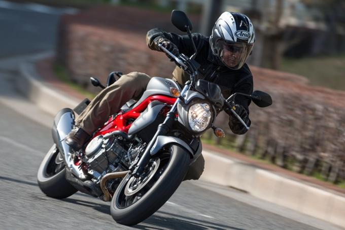 バイク ヘルメット 選び方
