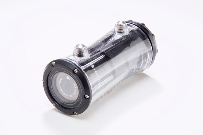 ミッドランド XTC-290 別売りの防水ケース