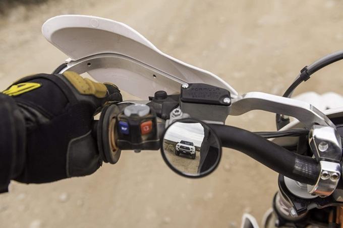 ダブルテイクミラー トレイルミラー