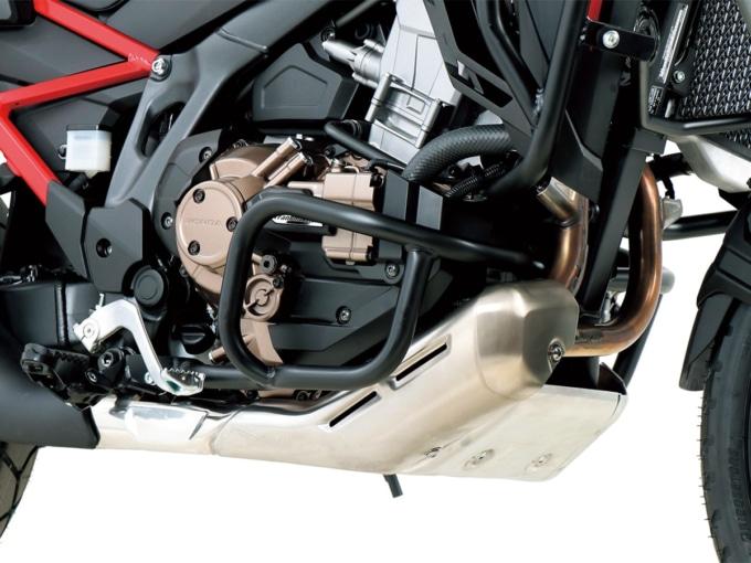 ヘプコ&ベッカー CRF1100L用 エンジンガード