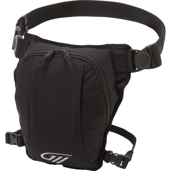 GWM X-OVER WAIST LEG BAG