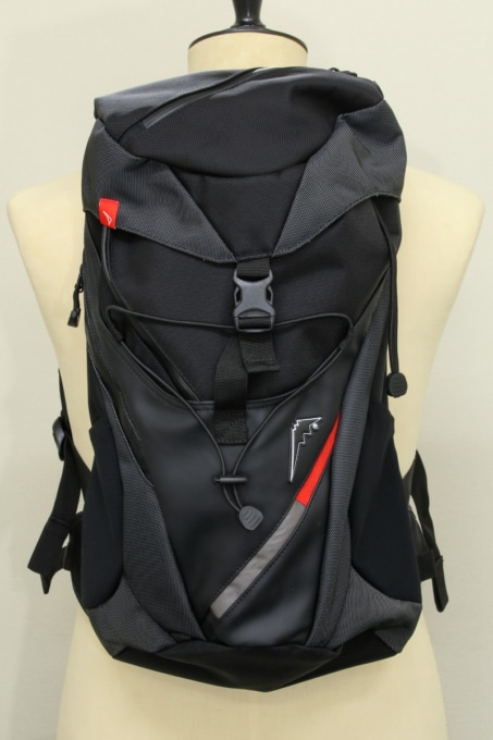 KUSHITANI K-3587 BACK PACK