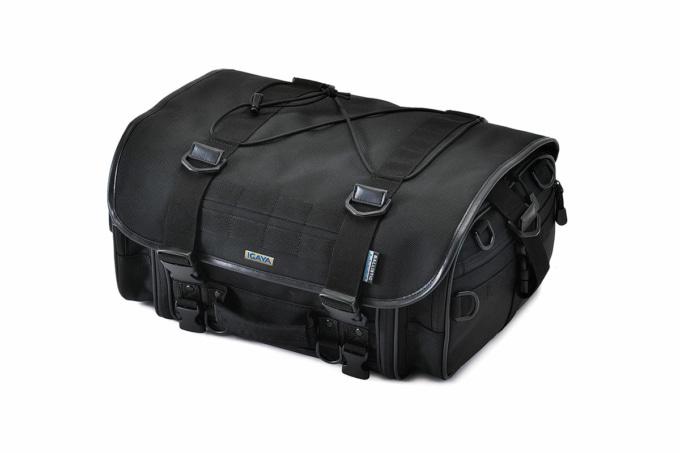 プロト IGAYAデイツーリングシートバッグ