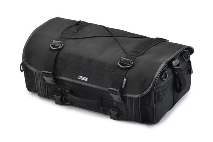 プロト IGAYAロングツーリングシートバッグ