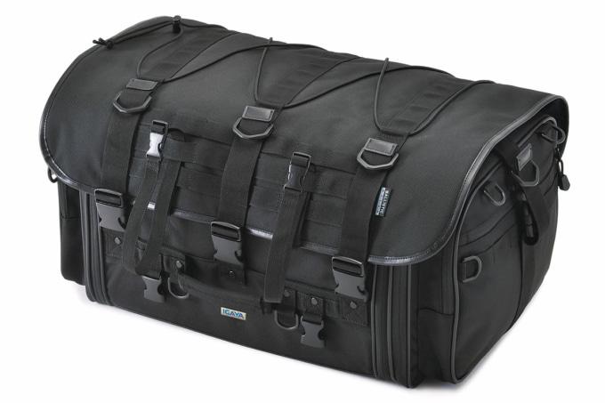 プロト IGAYAキャンプツーリングシートバッグ