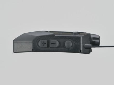 デイトナ DT-KIKUDAKE 操作ボタン
