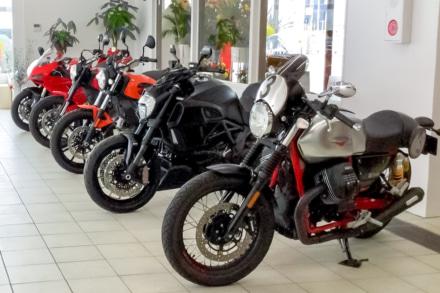 GS-M(グッドスピードモーターサイクル) 展示・販売している中古車両