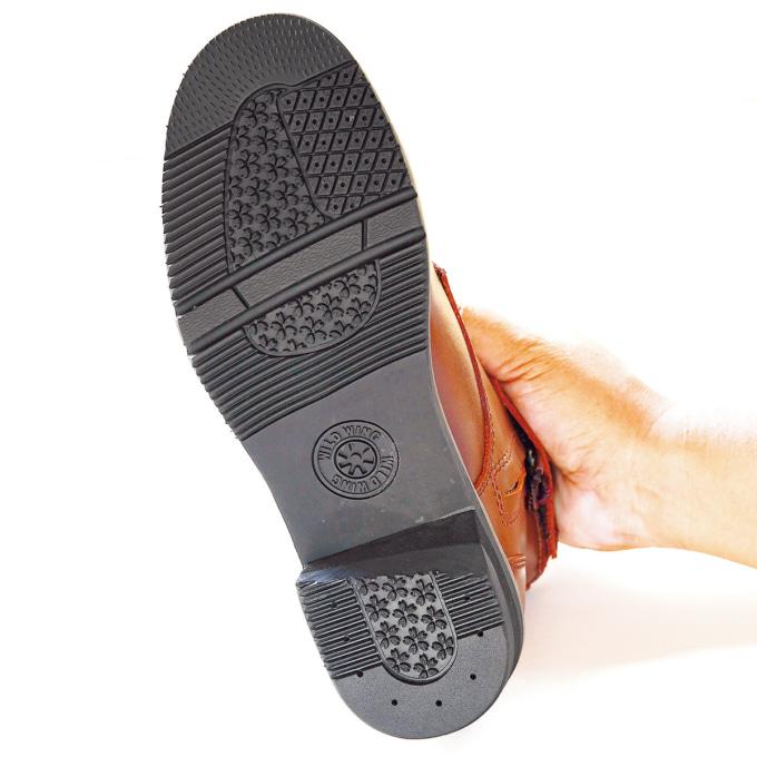WILDWING(ワイルドウィング) WWM-0006 イーグルの靴底