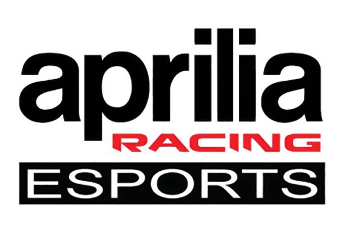 アプリリア レーシング Eスポーツ