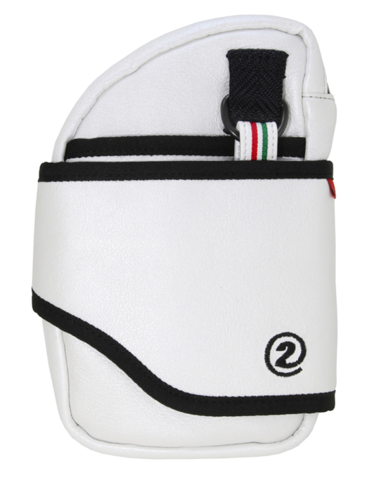 "SHINICHIRO ARAKAWA Beltring(Leg bag ""piccolamia""装着イメージ)"