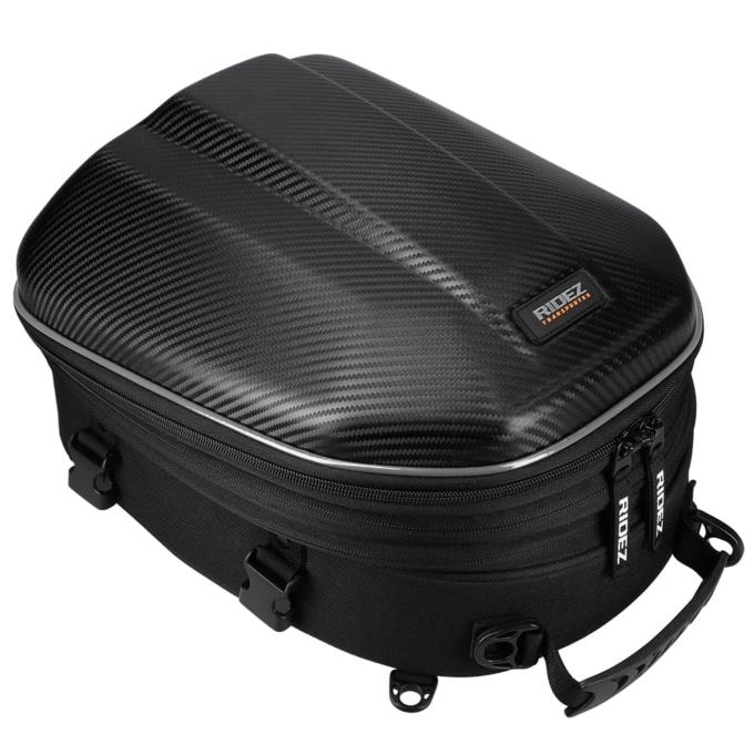 RIDEZ TRANSPORTER HARDSHELL SEAT BAG RTS03
